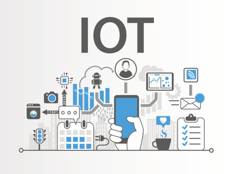 The IOT Revolution